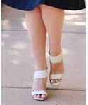 ANN TAYLOR   (Sandals)