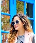 THE ROW | (Sunglasses)
