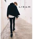 LIDnM | (その他)