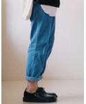 UNIQLO U | (牛仔褲)