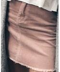 Brandy Melville | (Skirt )