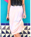 VINTAGE | (Skirt )
