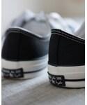 CONVERSE | converse コンバース ALL STAR 100 COLORS OX オールスター 100 カラーズ オックス 32861791 BLACK(スニーカー)