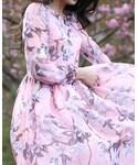 mutisu | (Dress)