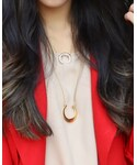 stella and dot | (Necklace)