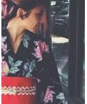 VINTAGE   (Kimono / Yukata)