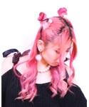 3coins | (Hair elastic)