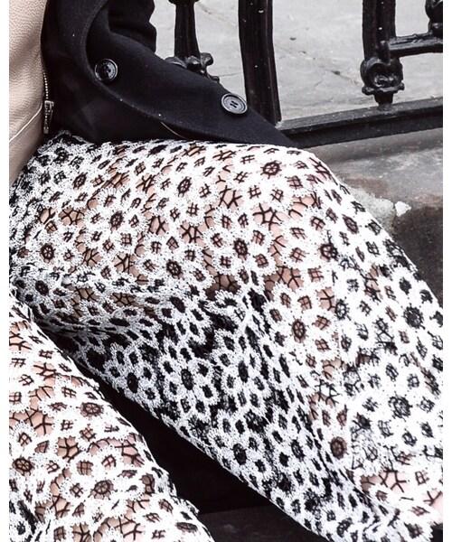ZIMMERMANN「Trousers」