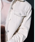 TOPSHOP | (Denim jacket)