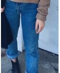 LEVI'S VINTAGE CLOTHING | (Denim pants)
