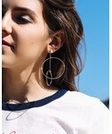 Anthropologie | (Earring(both ears))