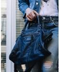 BALENCIAGA | (Handbag)