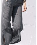 alc | (Trousers)