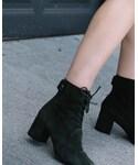 Gianvito Rossi | (Boots)