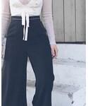 ZIMMERMANN | (Trousers)