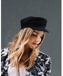 JANESSA LEONE | (Cap)