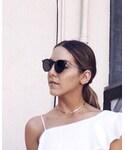 Lulus | (Sunglasses)