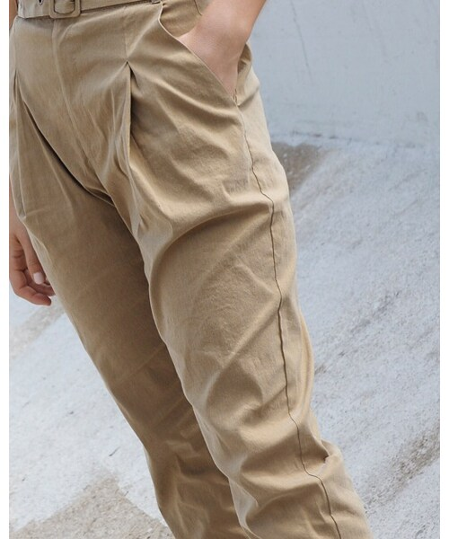 sea new york「Trousers」