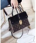 LOUIS VUITTON | (Shoulderbag)