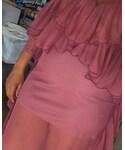 Daya by Zendaya | (One piece dress)