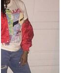 adidas | (Bomber jacket)