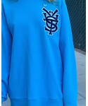 STUSSY | (Sweatshirt)