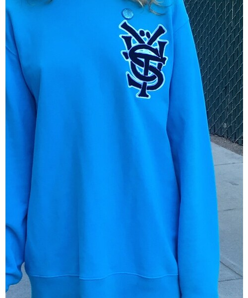STUSSY「Sweatshirt」