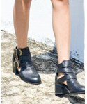 FOREVER 21 | (Boots)