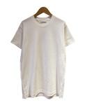 tim. regular tee WHITE(Tシャツ・カットソー)