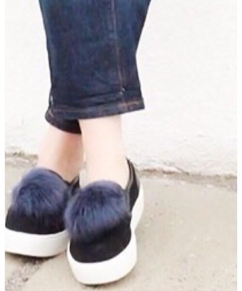 REBECCAMINKOFF「Sneakers」