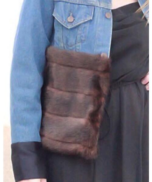 Harvey faircloth「Denim jacket」