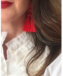 H&M | (Earring(both ears))