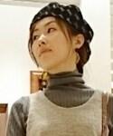 ohminamiyukari   (ハンチング・ベレー帽)