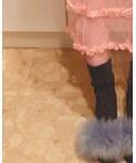 foo foo slippers | (サンダル)