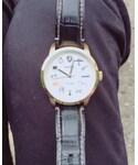 BEAMS   (腕時計)