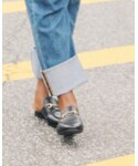 GUCCI | (Loafers)