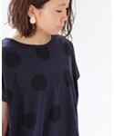 kha:ki | (Tシャツ・カットソー)