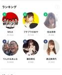 ★LINE公式ブログ★ |
