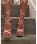 public desire | (Dress shoes)