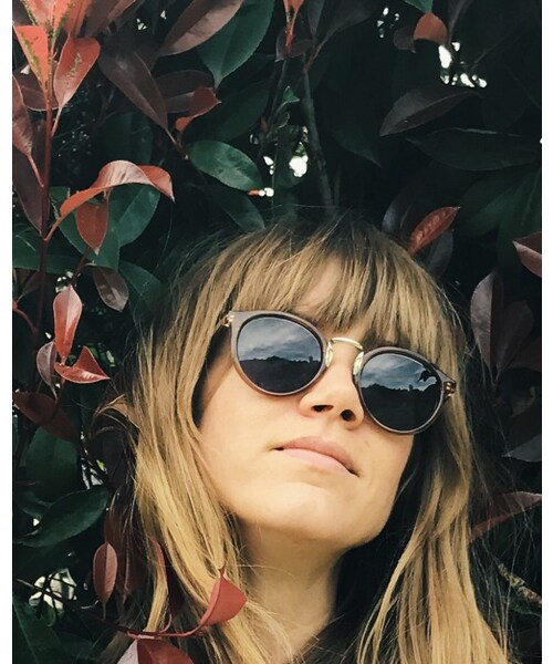 madewell「Sunglasses」