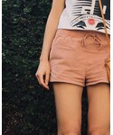 FOREVER 21 | (Pants)