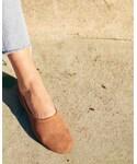 H&M | (Ballet shoes)