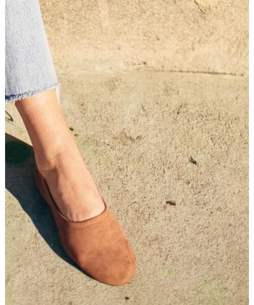 H&M「Ballet shoes」