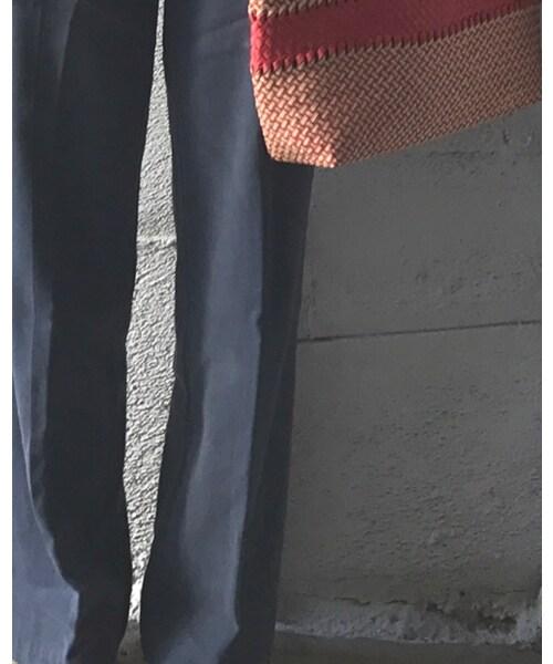 J.CREW「Pants」
