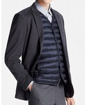 UNIQLO | (Jacket (Suit))