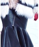 H&M   (Skirt )