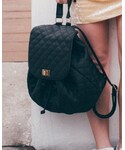Just Fab | (Backpack)