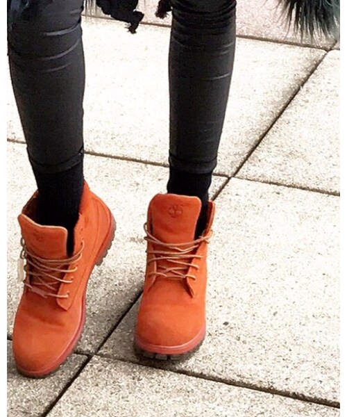 Timberland「Boots」