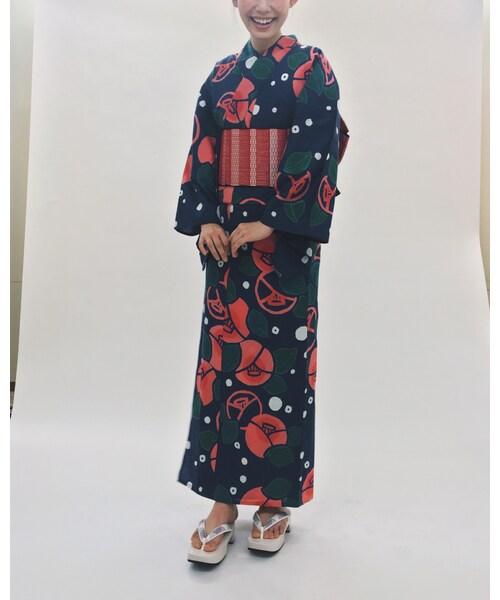 三松の「着物・浴衣」