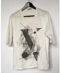 And A | VネックTシャツ(Tシャツ・カットソー)